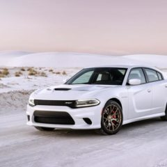 2016-charger