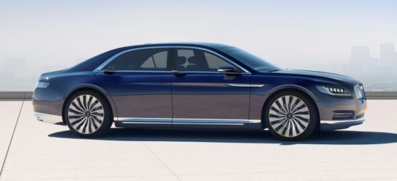 2016 continental