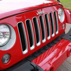 2016 Jeep Wrangler Unlimited Sahara 4x4