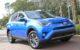 2016 Toyota RAV4 AWD SUV
