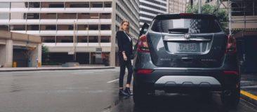 2017 Buick Encore Premium FWD