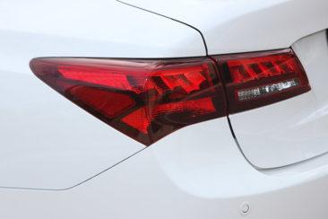 2017 Acura TLX SH AWD W Advance