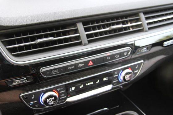 2017 Audi Q7 3.0T Quattro Tiptronic