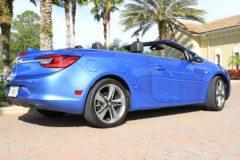2017 Buick Cascada 1SH Sport Touring