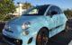 2017 Fiat Abarth 500C Cabrio
