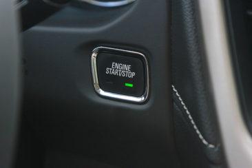 2017 GMC Acadia AWD Denali