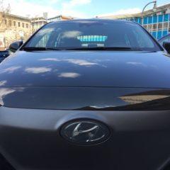 2017 Hyundai Ionic