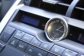 2017 Lexus 9834A NX 200T F Sport