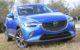 2017 Mazda CX3 Grand Touring FWD
