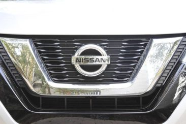 2017 Nissan Rouge SV AWD