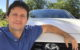 2018 Mazda3 Grand Touring 4-Door