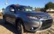 2018 Mitsubishi Outlander SEL 2.4 S-AWC