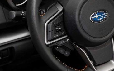 2018 Subaru Crosstrek 2.0i Limited2018 Subaru Crosstrek 2.0i Limited