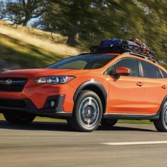 2018 Subaru Crosstrek 2.0i Limited2018 Subaru Crosstrek 2.0i Limited