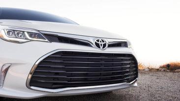 2018 Toyota Avalon Touring