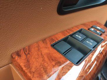 2018 Toyota Sequoia 4X4 4WD Platinum