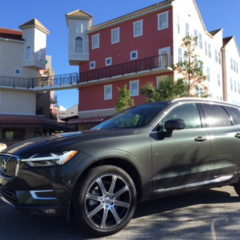 2018 Volvo XC 60 T6 Inscription