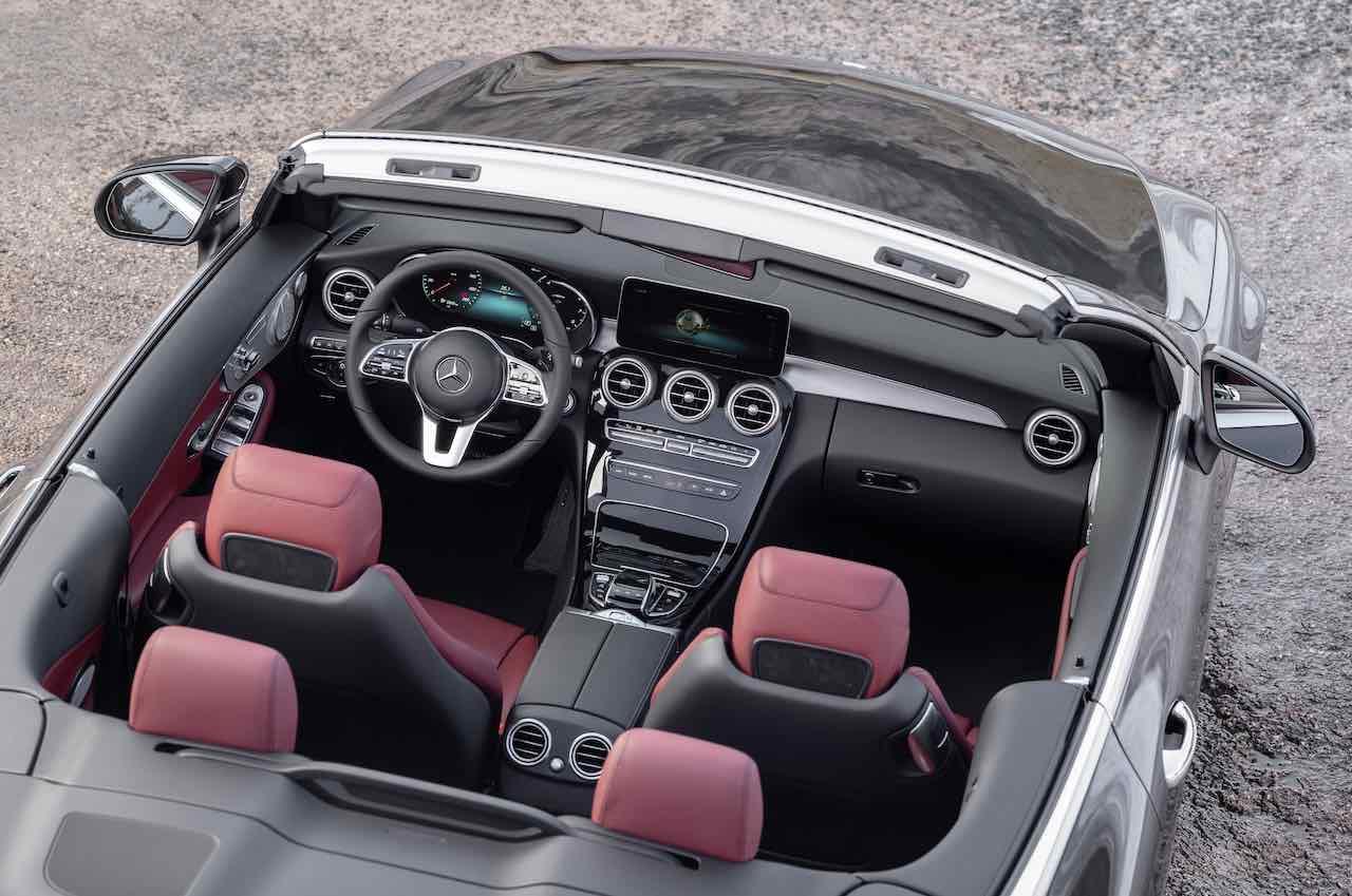 2020 Mb Amg C63 S Cabriolet Art On Wheels Automotorpro Com