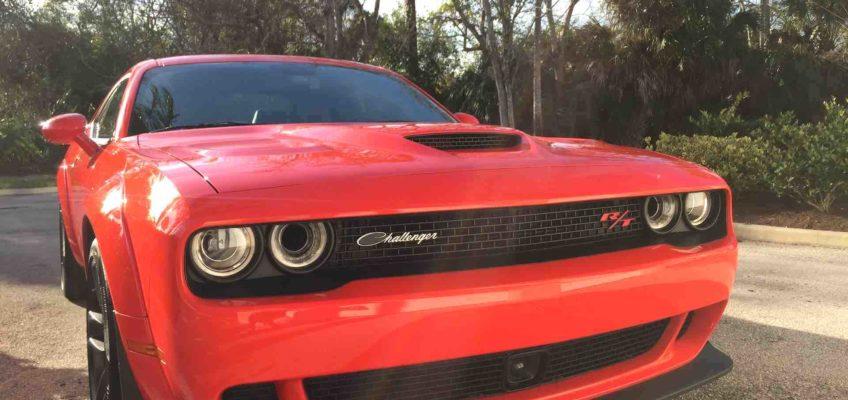 2020 Dodge Challenger RT