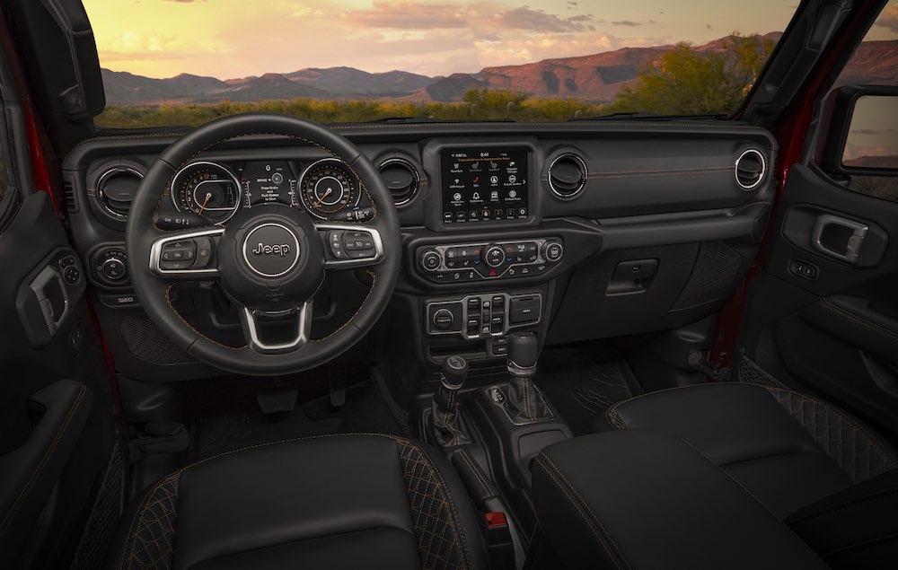 2021 Jeep® Gladiator