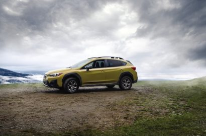 2021 Subaru Crosstrek Sport 01