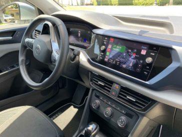 2021 Volkswagen Taos