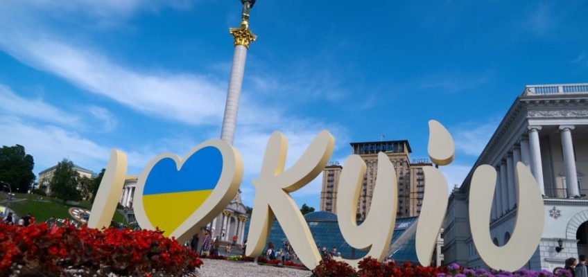 8 reasons to fall in love with Kyiv forever