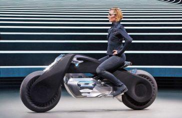 bmw motorrad next 100 ed