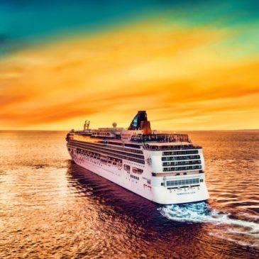 Cruise companies