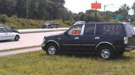 fl unlicensed car dealers