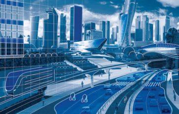 Ford City Future