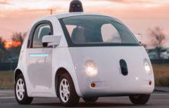 google waymo su nueva empresa de carros autonomos