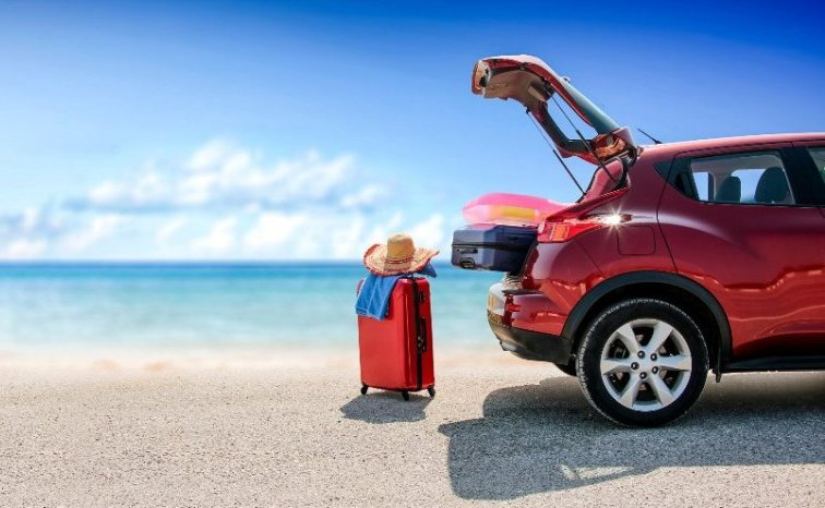 How to rent a car in the USA?
