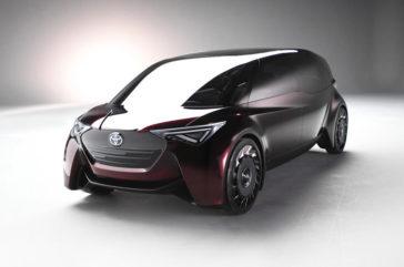 Toyota Cero