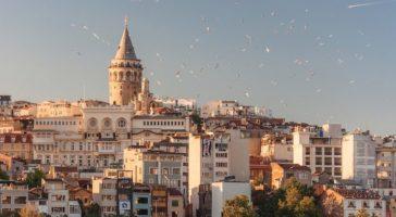 Turkey canceled PCR tes